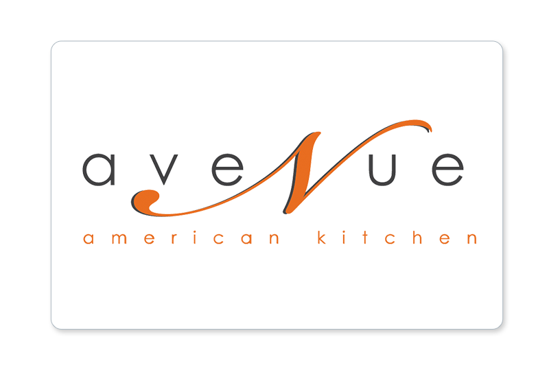 Avenue N American Kitchen Gift Card